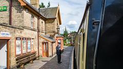 SVR 01 June 2017 (69) (BaggieWeave) Tags: shropshire worcestershire severnvalleyrailway svr trains railway heritagerailway vintage station railwaystation arley gwr greatwesternrailway