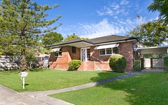 1 Chiswick Street, Chiswick NSW