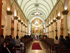 20170617_212500 (Rick Kuhn) Tags: piura peru june 2017 cathedral catedral st michael archangel
