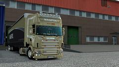 eut2_hq_59613642 ([johannes]) Tags: ets2 euro truck simulator 2 express tuning trailer topline trans transport trucks transit lkw lastkraftwagen look low magpol michelin pl pmi scania super skin stiholt style v8 vabis chrome convoi intercooler