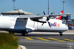 EI-FXI (rgphotographiesaero) Tags: atr72 72 atr72200 at72 federal express fedex feeder cargo freighter turboprop eifxi paris roissy charles de gaulle cdg lfpg airlines airliners aircraft spotter airport air avion plane 2017 airplane airplanes planes aeronautique aeronautics airline aérien aérienne aériennes nikon d3100 3100 planespotting planespotter flight airports france aviation spotters nikond3100 airfleet airfleets fleet fleets airliner spotting international avgeek fly aviationgeek planespotters airways jet jets