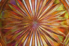 :: bottoms up :: (mjcollins photography) Tags: macromondaybottomsup macro glass abstract color