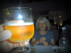 Beer, the Queen of the Summer (triziofrancesco) Tags: festa compleanno birthday beer birra celebration