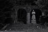 Denkmal (michael_hamburg69) Tags: hamburg germany deutschland bramfeld ehrenmal skulptur sculpture male man bildhauer sculptor karlschurig granit uniform johannwendt rundbögen kriegerdenkmal weltkrieg gewehr k98 soldat