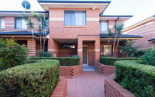 3/58 Lansdowne Street, Merrylands NSW