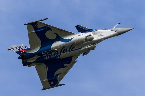Dassault Rafale C - 16