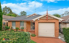 22 Greendale Terrace, Quakers Hill NSW