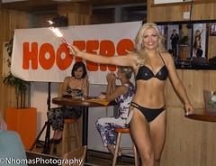DSC08856 (NhomasPhotography) Tags: hooters nottingham uk bikini contest 2017