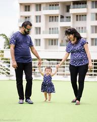 DSC_8129 (Puneet_Dembla) Tags: dembla puneet kid kids girl little 1 yr old 1yr year first birthday portraits cute baby