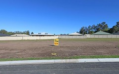 Lot 69 Celtic Circuit, Townsend NSW