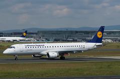 Lufthansa Regional E190 D-AECA | Frankfurt am Main | FRA | EDDF | (brissypete) Tags: airlineslufthansa daeca aircrafttypese1905 e190 airportsfrankfurtfraeddf