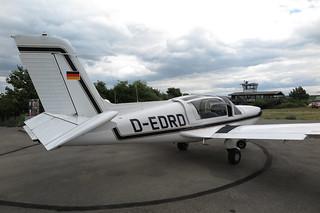 EDFD, Flugplatz Bad Neustadt