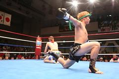 "ISKA World Muay Thai bantam champion 2017 • <a style=""font-size:0.8em;"" href=""http://www.flickr.com/photos/151571336@N06/35147956411/"" target=""_blank"">View on Flickr</a>"