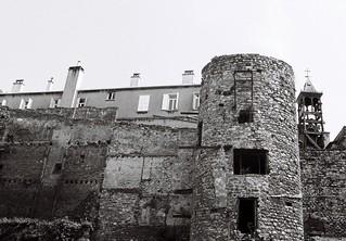 Torre Geneo &  Chisea Dei Santi Apostoli Pietro e Paolo in Galata - Istanbul