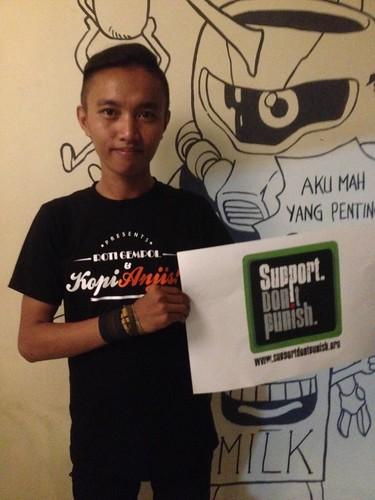 Indonesian activists (35)