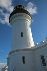 IMG_4098 (mudsharkalex) Tags: australia newsouthwales byronbay byronbaynsw capebyron capebyronlight capebyronlighthouse lighthouse faro