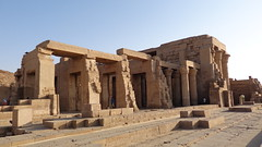 Kom Ombo Temple (Rckr88) Tags: komombotemple komombotemplehieroglyphs kom ombo temple columns komombotemplecolumns komombo egypt africa travel travelling ancient ancientegypt pharoah pharoahs relic relics column architecture