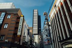 格拉斯麗新宿酒店|哥吉拉酒店 Shinjuku (里卡豆) Tags: shinjuku 新宿 日本 東京 關東 japan tokyo 東京都 kanto olympus penf panasonicleicadg12mmf14 panasonic leica dg 12mm f14