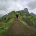Verde Vertigo  #verde #green #fort #monsoon #trek #panorama #shotononeplus