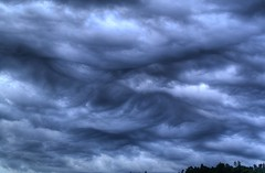 painted clouds (Stephi 2006) Tags: hdr