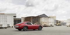 1967 Toyota 2000GT (Desert-Motors Automotive Photography) Tags: toyota 2000gt cars rmsothebys pinnacleportfolio japanesecars japan japanese