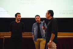 Concurso cortometrajes
