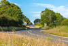 The Old Main Road (PRPhoto dot Wales) Tags: a40 cymru pembrokeshire wales backroad backroads countryside evening landscape light mainroad photograph prphotowales rural nothdr nopresets
