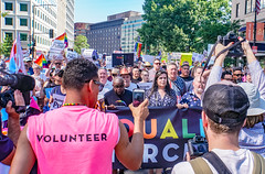 2017.06.11 Equality March 2017, Washington, DC USA 6519