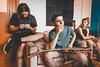 Grange Farm Studio (SamJLance) Tags: band recording studio theme summer guitars grock grunge uk unsigned flint moore canon