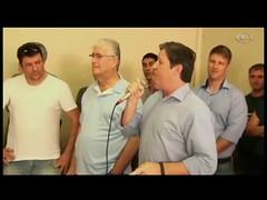 Temer se encontra com líderes do PSDB para garantir apoio (portalminas) Tags: temer se encontra com líderes do psdb para garantir apoio
