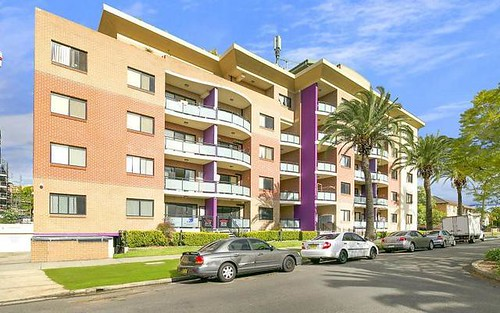 23/8-16 Eighth Avenue, Campsie NSW 2194