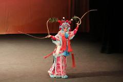 Traditional opera (Ragan 雷根) Tags: traditional opera chinese 京戲 平劇 京劇 棋盤山 竇仙童
