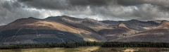 Part of the Nevis Range, Highlands, Scotland (Michael Leek Photography) Tags: scotland scottishlandscapes scotlandslandscapes scottishhighlands thisisscotland awesomescotland scottishmountains bennevis nevisrange fortwilliam michaelleek michaelleekphotography hdr highdynamicrange highlands scotlandsbeauty forest nature scotlandsnaturalbeauty