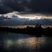 Blend (Robyn Hooz (away)) Tags: argini padova luce tramonto contrasto acqua canali canals sky clouds
