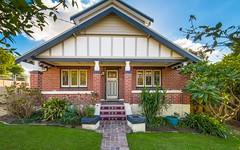 12 Lyndhurst Street, Gladesville NSW
