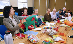 Encuentro para re-certificación de juguetes (Responsabilidad Social) Tags: caba victoriamoralesgorleri juguetes laboratorio lenor iram sello calidad siqat responsabilidadsocial emprendedurismo los arcos espacio federal