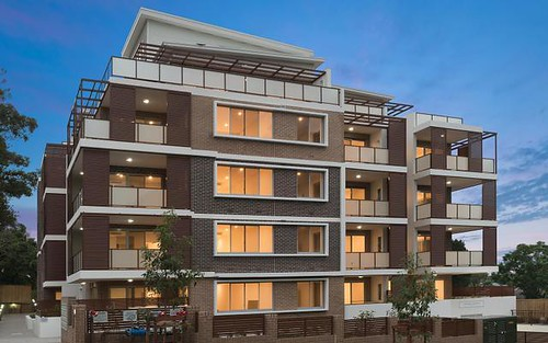 402/9-11 Forest Gr, Epping NSW 2121