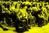 20-030-20170418_DSC3372 (patrickbatard) Tags: politique présidentielle élection 2017 meeting peuple expression doute incrédule incrédulité ennui jaune noiretblanc