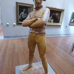 Musée des Beaux-Arts de Lyon - Arlequin thumbnail