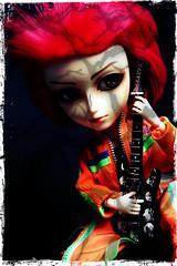 Img_78671 (GreenWorldMiniatures) Tags: groove hide taeyang psyenceversion psyence obitsu slimmale 27cm white