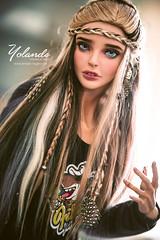 Yolande (Amadiz Beauty) Tags: yolande amadiz amadizstudio bjd doll