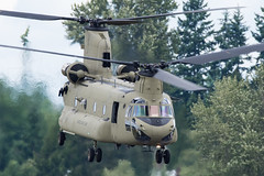 CHINOOK 720 (Kaiserjp) Tags: 0608720 ch47 ch47f chinook720 chinook ftlewis grayaaf jblm usarmy helicopter military army h47