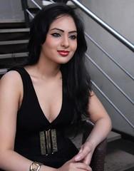 Indian Actress NIKESHA PATEL Hot Sexy Images Set-1 (25)