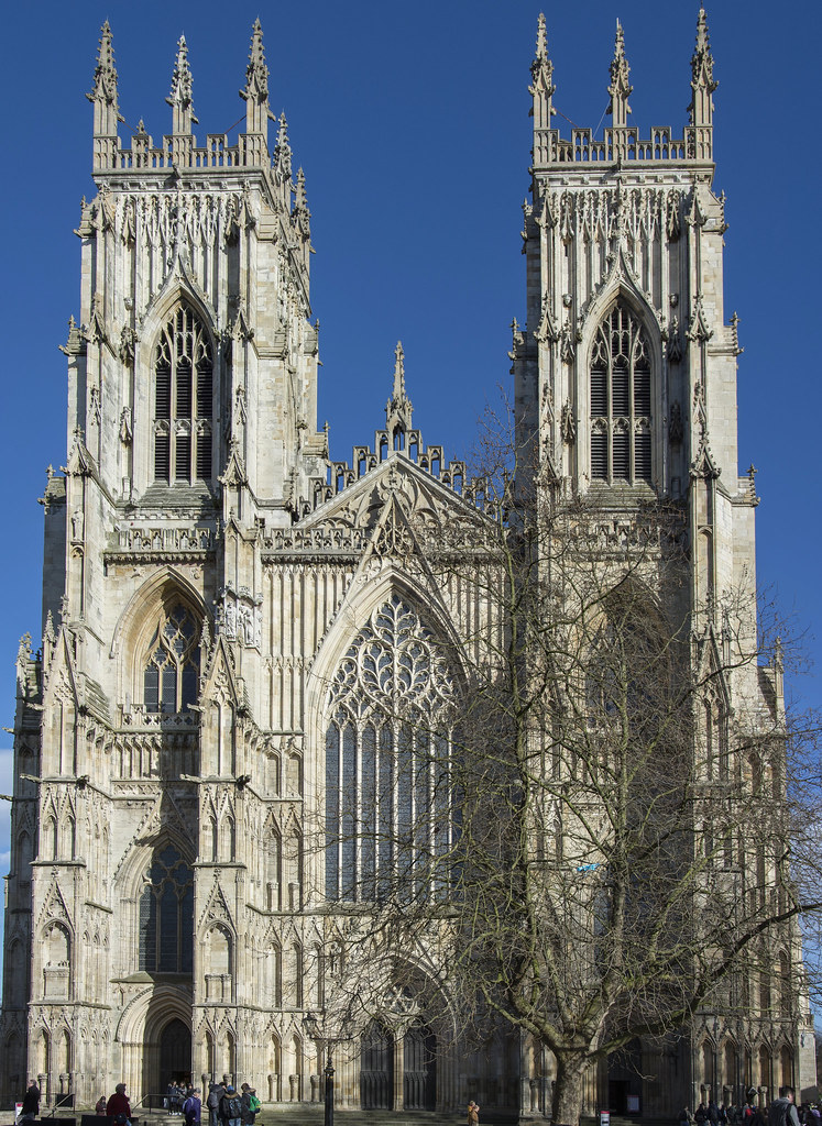 The world 39 s best photos of window and york flickr hive mind for West window york minster