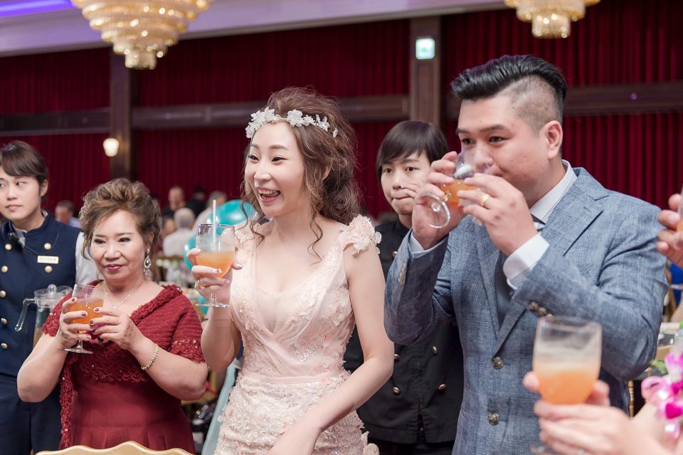 高雄婚攝 老新台菜 婚禮紀錄 Y & Y 114