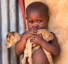 Adamu with Goat (Irene Becker) Tags: africa arewa imagesofnigeria kajuru nigeria nigerianimages nigerianphotos northnigeria westafrica documentary goat northernnigeria portraiture village kaduna