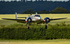 Old Warden Evening Show 17 Jun 17 (harrison-green) Tags: old warden shuttleworth collection air show airshow 2016 edwardian pageant aircraft aviation world war 2 two ii display shgp steven harrisongreen photography canon eos 700d sigma 150500mm 18250mm de havilland comet racer plane race grosvenor house outdoor vehicle airplane sunset roaring 20s twenties finale flower plant season premiere spitfire glider fauvel demon catalina hurricane hawker heritage warm sky battle britain awesome