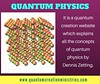 Role of Quantum physics mechanics in science: (quantumcreationministries) Tags: quantumphysics quantumcreation godscreationoftheworld creationoftheworld quantumphysicstheories creationofworld quantumphysicsandmechanics quantumtheoryphysics physicsquantumtheory quantumtheoryinphysics