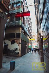 Giant Panda by Klingatron (@CubePhotos) Tags: glasgow street streetart streetartist streets graffiti mural murals colour color spray paint stencil scotland art artists artwork artist nikon d7100 d7100nikon nikond7100 14mm samyang klingatron james klinge jamesklinge giant panda giantpanda glasgowgiantpanda