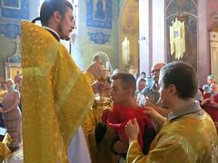 Служба в соборі на свв.апп. Петра і Павла (28)